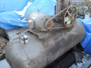 Industrial Air Compressor (Watertown, WI)