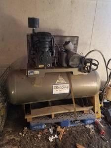 shop air compressor (Memphis)