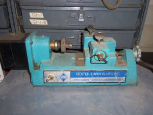 SHOP TOOLS welder drill sharpener lathe dexter-lawson (bwi)