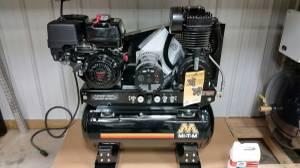 Compressor Generator (Newburgh, In)