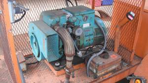 Generator (SUTTER CREEK)