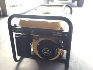 4000watt Champion Generator (Box Elder)