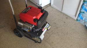 Coleman Portable Generator - For Sale Classifieds