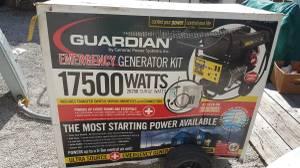 Generator (Miami East Kendall)