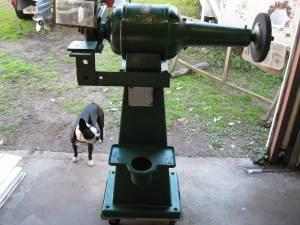 Tools- Grinder/Buffer (Price Reduced) (Brunswick)