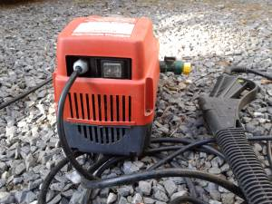 Power Washer (Hudson Ma)