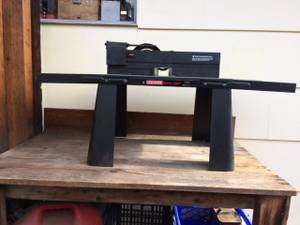 Craftsman Router Table (Tigard)