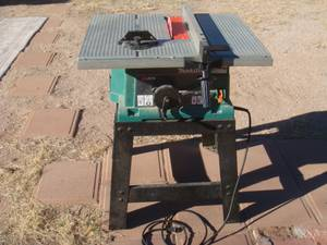 Makita Portable Table Saw (midtown)