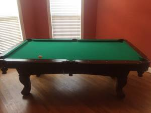Pool Table (Florence, SC)