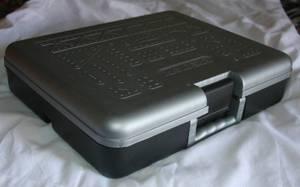 Erector Set Storage Case (flora vista, nm)