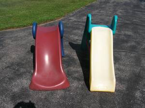 Little Tikes Toddler Slide (Near Westminster, MD)