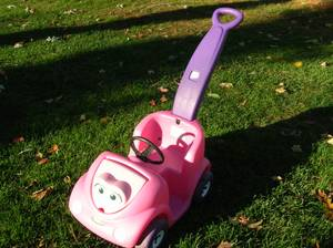 Little Tikes Step 2 Toddler Push Car (Near Westminster, MD)