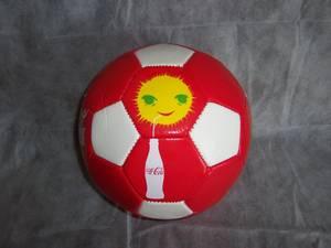 Coca Cola Soccer Ball (Shepherdsville, Ky)