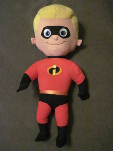 Incredibles Dash 18
