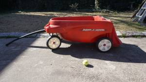 Radio Flyer Wagon Toy like Little Tikes and Step2 (Dallas Lakewood Area)
