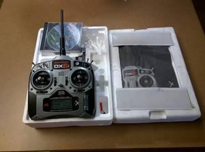 Spectrum dx6i transmitter (Fargo)