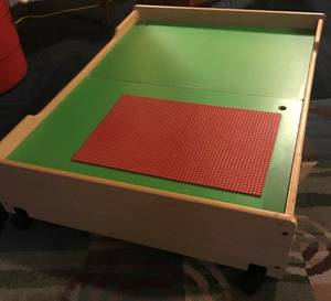 Lego storage box. (40205)
