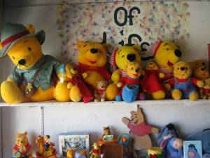 All Types of New Stuffed Animals (Leicester)