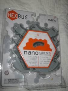 NEW HexBug Nano Habitat Curved Bridges (Hudson Stow Marlboro)