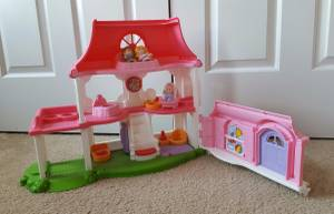 Fisher-Price, Little Tikes Excellent Contion,Very clean Toys (Bel Air
