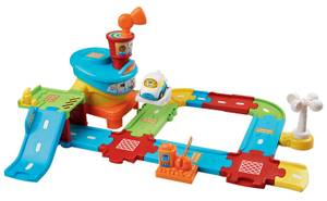 NEW VTech Go! Go! Smart Wheels Airport Playset (Bel Air, Abington)
