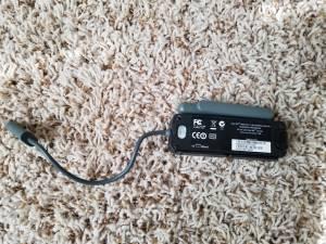Xbox 360 Wireless Adapter (Frisco)
