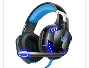 Blue Kotion Each Pro Gaming Headset (Rocky Mount)