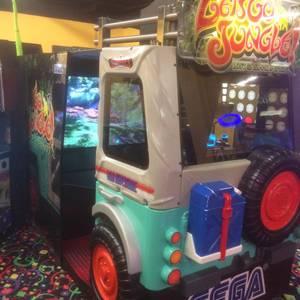 Arcade Games (Grapevine)