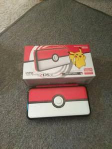 new Nintendo 2ds XL (Arlington)