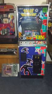 2 in 1 Taito collector's addition space invaders and quix (Bartlett)
