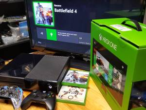 Excellent Xbox One (Gulfport)