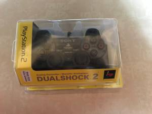 PS2 DualShock 2 Controller Sealed! (Gahanna/Columbus)