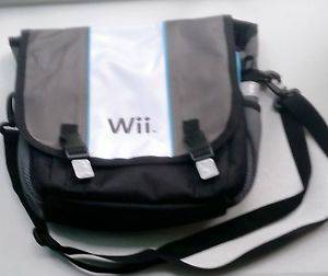 Carrying case for Nintendo Wii Console (Mountlake Terrace)