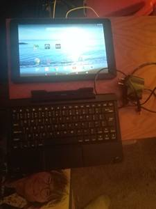 RCA viking pro tablet with keyboard trade for a PS3