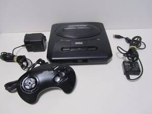 Sega Genesis Console with Controller (Thomasville)