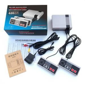 Nintendo Nes Mini Video Game Console with 620 Games. U.S.