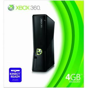 Xbox 360 4GB Console (Englewood)