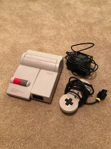 top loading nes console (bexley)