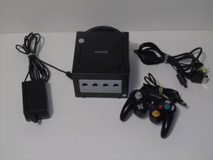 Nintendo Gamecube Console Game System (Thomasville)