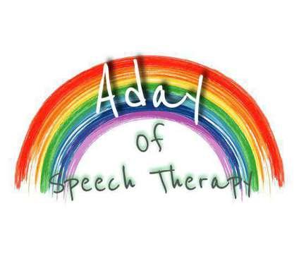 Speech Therapy (Bilingual)