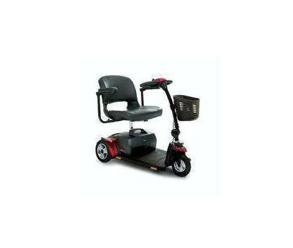Mobility Scooter and Wheelchair Rentals - All Other Types Mobility Products
