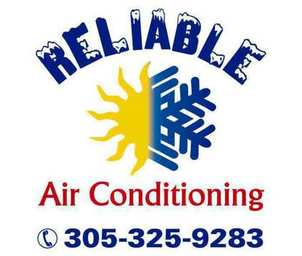 AC Service Miami Beach