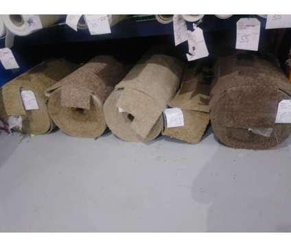 Carpet Plus Pad & Install $1.00 Sq. Ft