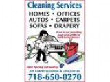 Joy Carpet upholstery Cleaning [ph removed]