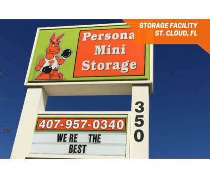 Storage/Parking/U-Haul Rentals