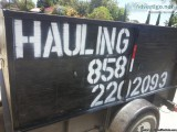 active reliable solution to ur hauling needs