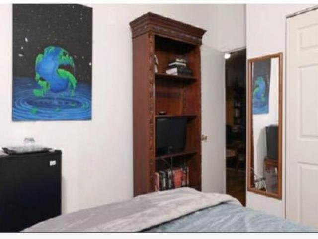 Room For Rent In Crown Heights Brooklyn, Ny