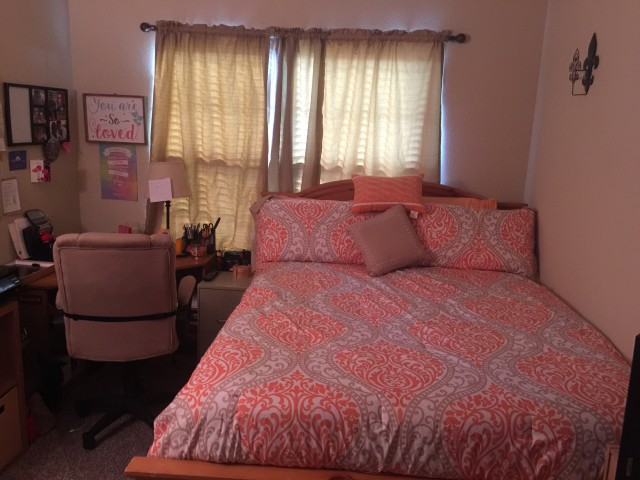 Female Roommate Sought for Fully Furnished Luxury 2/2