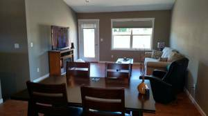 Large unfurnished 15 X 16 Room for rent FEMALE $400 a month (Barre Mills La