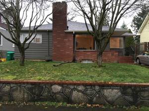 Large Room for rent in lovely Overlook home (Overlook, Portland, Oregon)